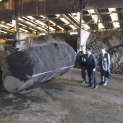 佐賀市下水汚泥堆肥化事業