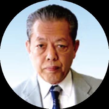 環境微生物学研究所 名誉顧問 大島 泰郎 -Tairo Oshima-