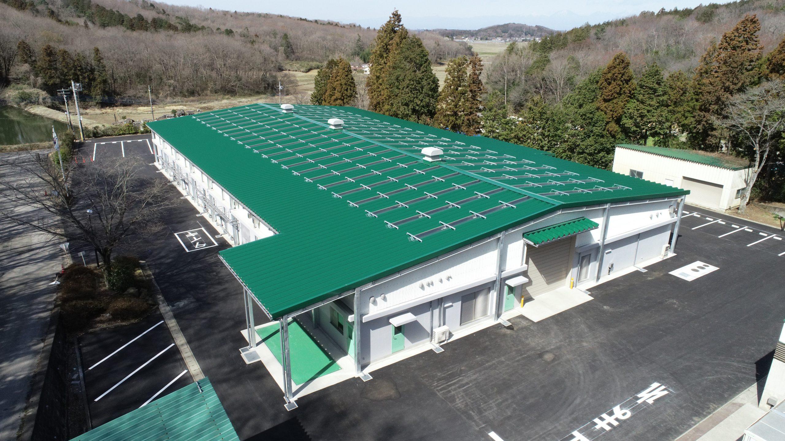 真岡市リサイクルセンター