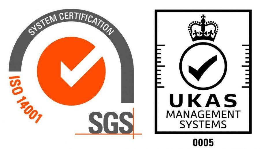 ISO 14001:2015(環境マネジメント)